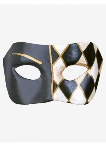 BAROCCO VENEZIA maschera occhi in filigrana maschera in pizzo veneziane punte maschera