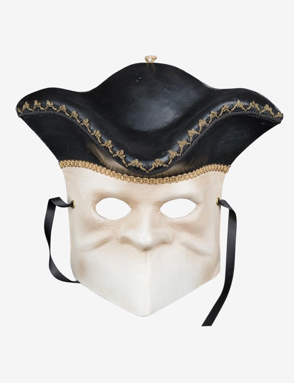 Maschera Veneziana Originale Artigianale Fatta A Venezia!