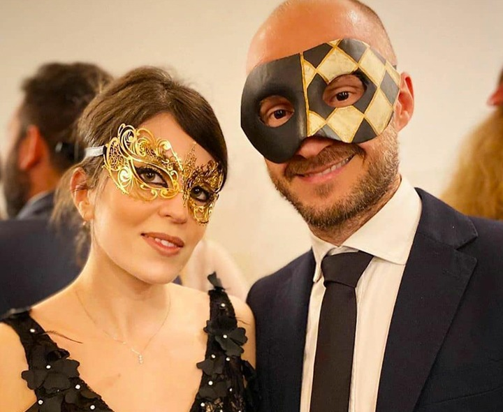 Venetian masks for events: Unique, original and iconic touch that makes your event unforgettable