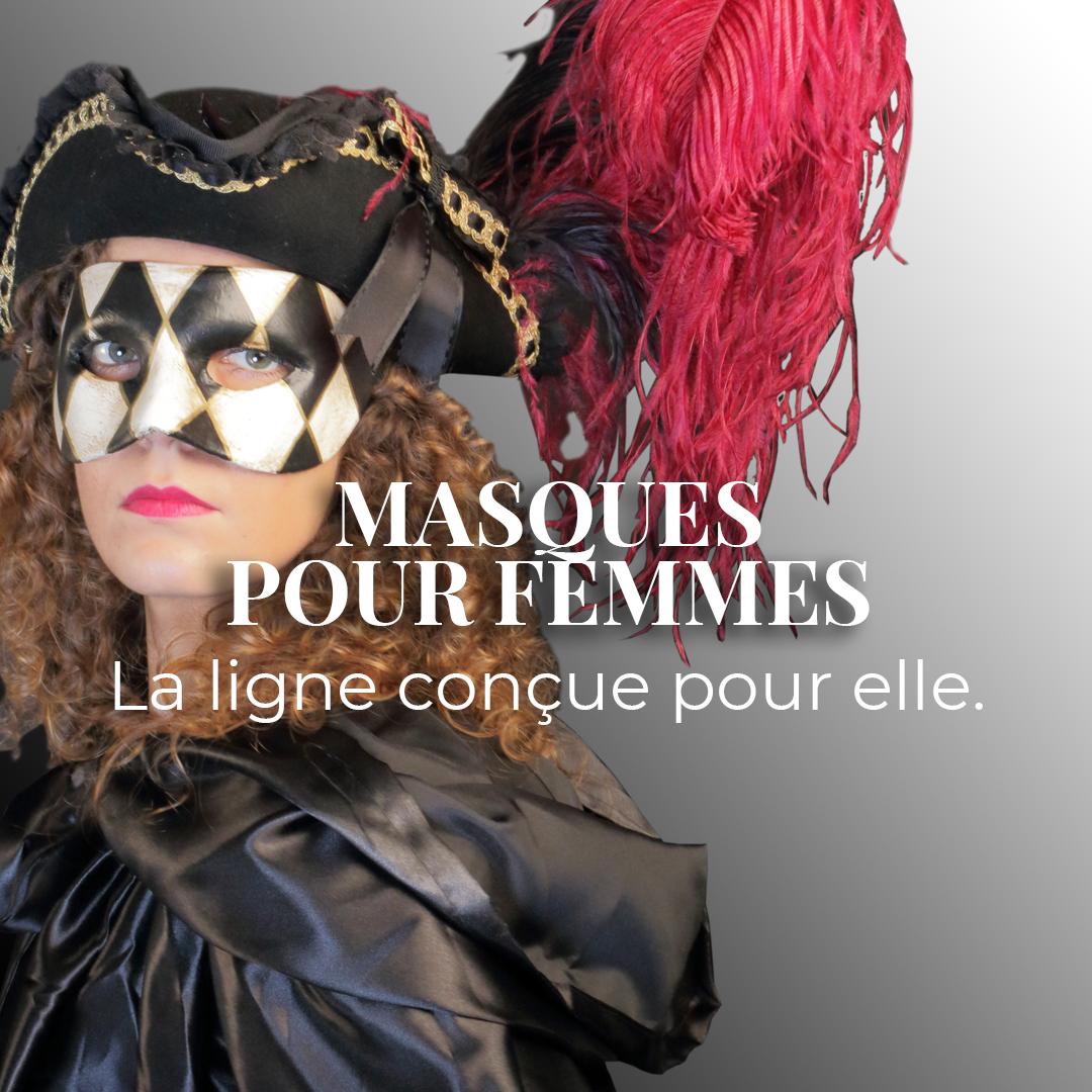 MaschereDonna-Fra